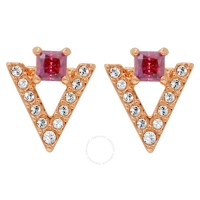 Swarovski Funk Pierced Earrings 5249350 - Swarovski ...
