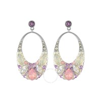 Swarovski Vividness Pierced Earrings 5117672