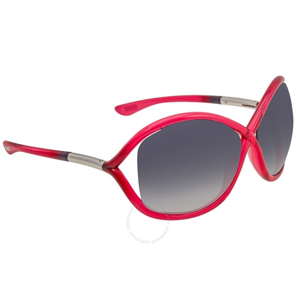 Tom Ford Whitney Pink Sunglasses
