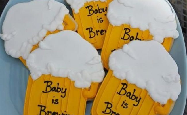 How To Throw A Beer Diaper Party The Best Dad Baby