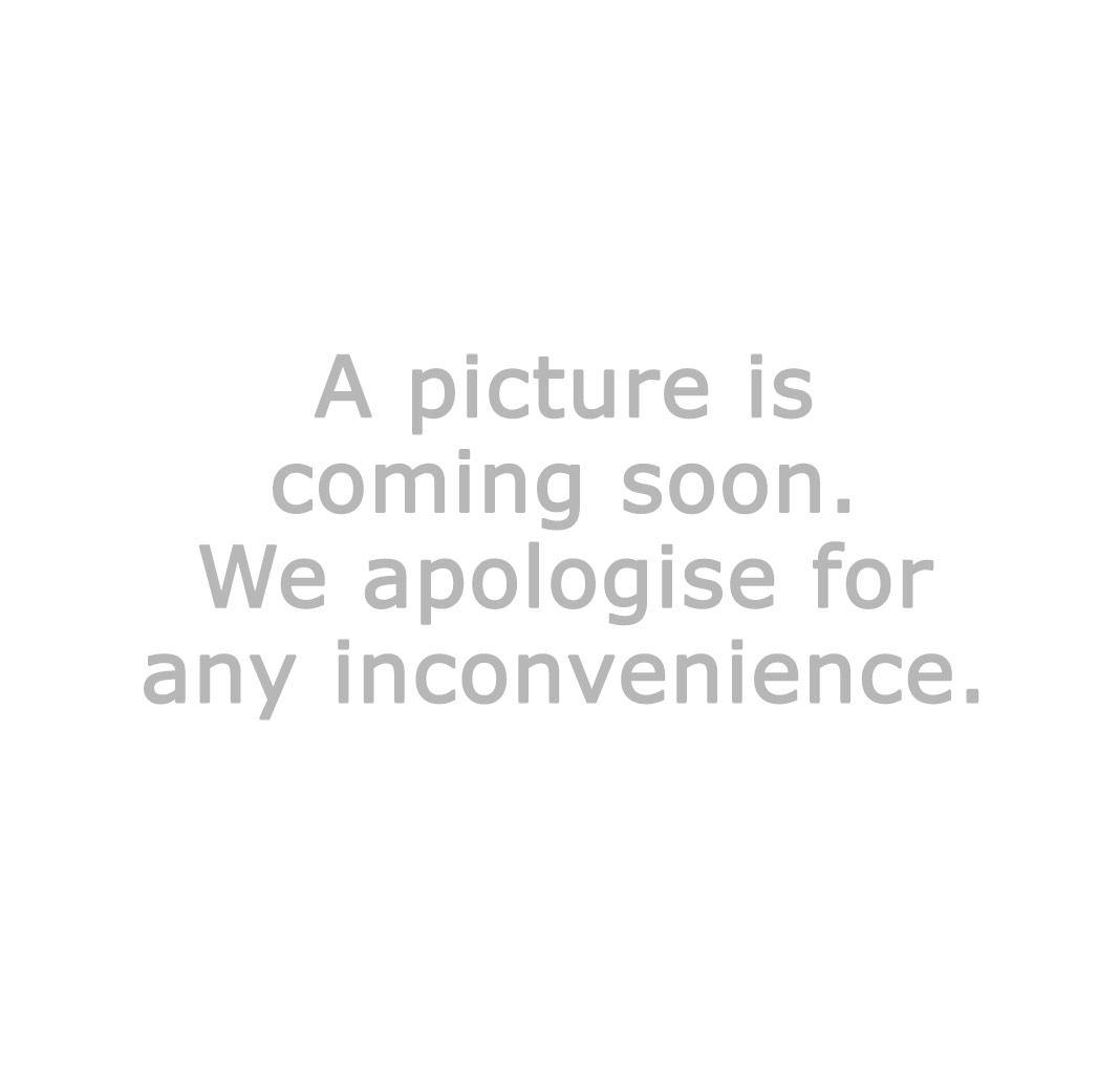 Tafelloper GEDEBLAD 40x150 zwart  JYSK