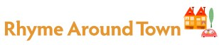 Rhyme Around Town logo