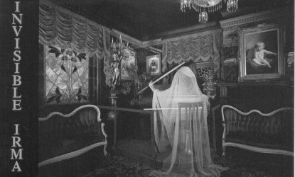 Fantasy Stories: Moments from the Magic Castle s 50 Enchanting Years Los Angeles Magazine