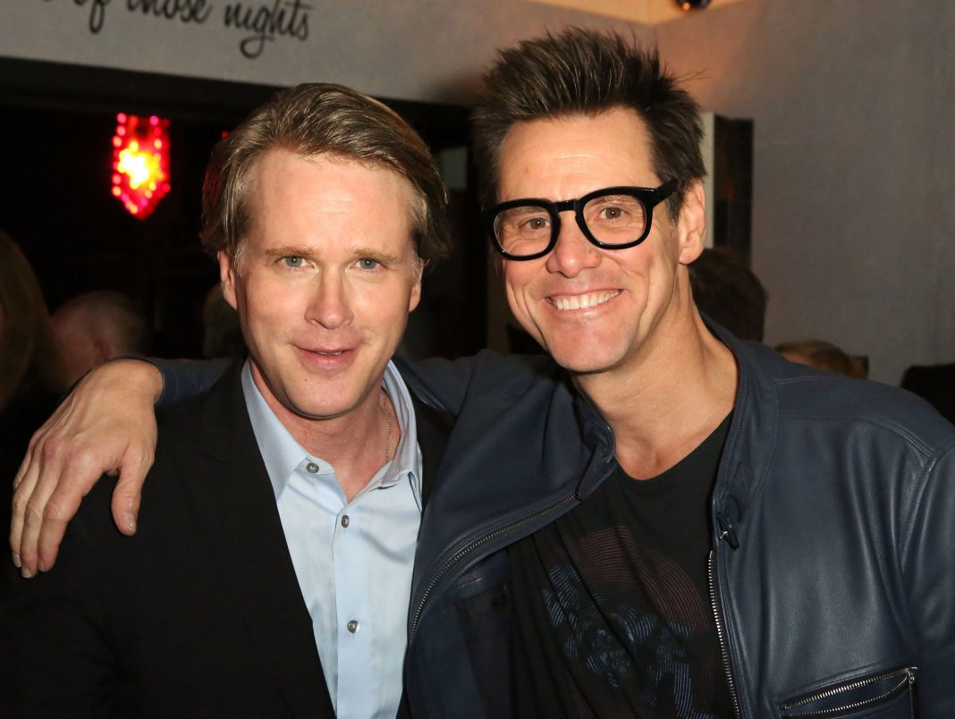 As You Wish Cary Elwess Book Party Was Hot Los Angeles Magazine