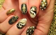 l. nail artists