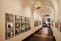 Hotel Figueroa L. Culture Life