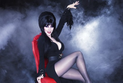 Cult Icon Elvira Is the 1980s Feminist Hero We Need Right Now