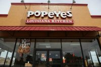 Sweet Dixie Kitchen in Long Beach Is Serving Popeyes