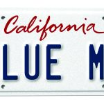 The Funniest Vanity Plates Rejected By The California Dmv