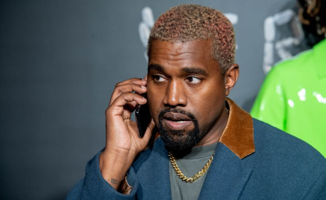 Kanye West Church Services Are Maybe A Thing Now