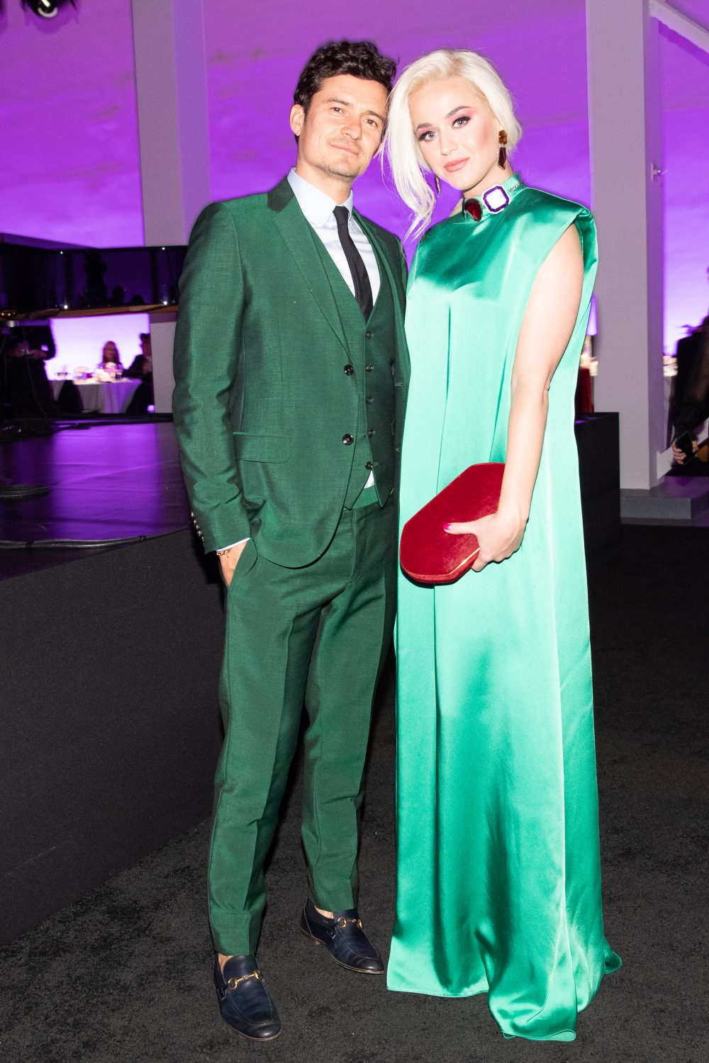 The MOCA Benefit Brought Out Big Stars and Really Good Fashion