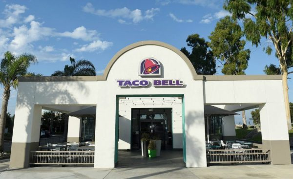 Taco Bell Hotel And Resort Palm Springs Latest News And