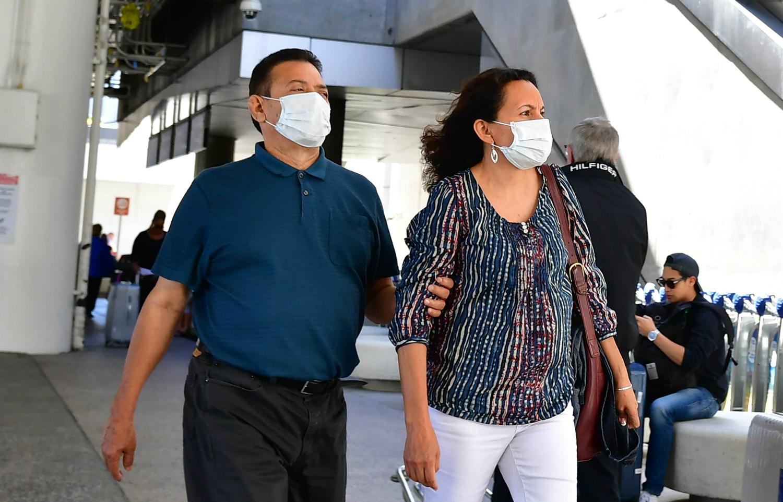 Coronavirus State of Emergency Declared in Los Angeles County