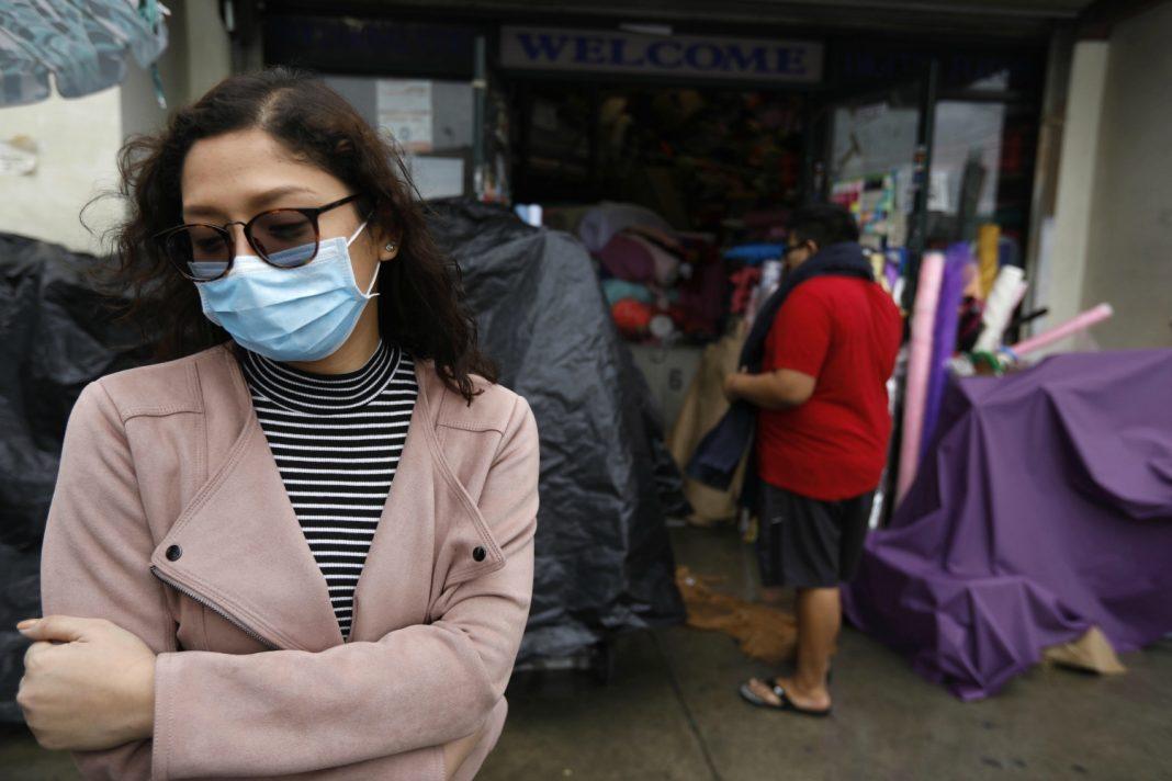 Why Coronavirus Testing Is Lagging in Los Angeles County