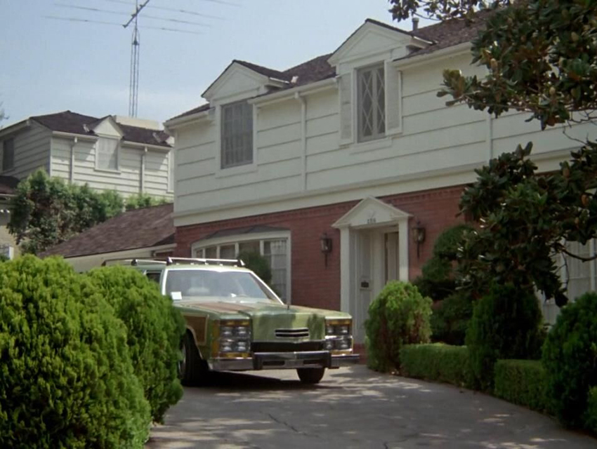 The National Lampoon S Vacation House