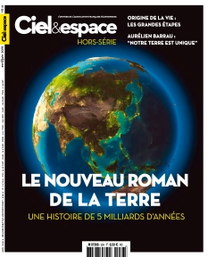 Ciel Et Espace Hors Serie : espace, serie, Espace, Hors-Série, Presse, Ligne, Limédia, Mosaïque