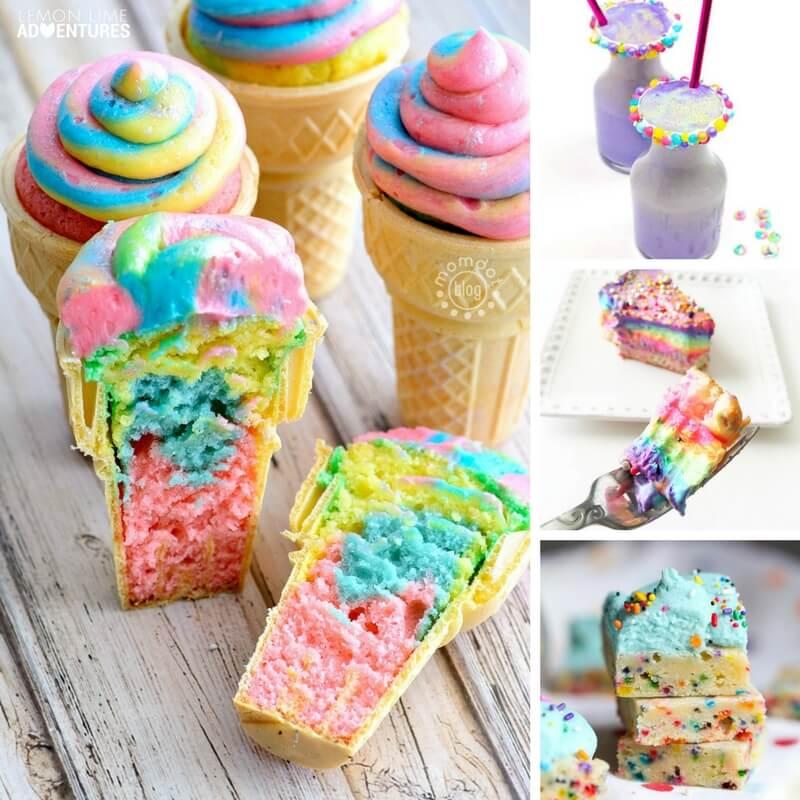 Cream Treats Ice Unicorn