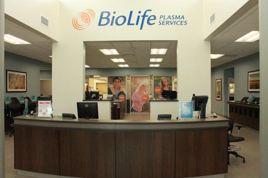 BioLife Plasma Center Opens in Maple Grove   Maple Grove Voice