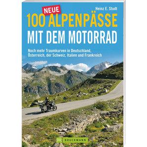 100 Alpenpässe mit dem Motorrad kaufen  Louis Motorrad
