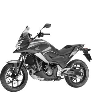 Honda Nc 750 X Xd Ohne Mit Dct