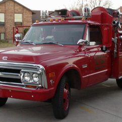 Gm Wiring Diagrams Online 6 Way Trailer Plug Diagram Gmc 1970 Fire Truck   F50 Kansas City 2014