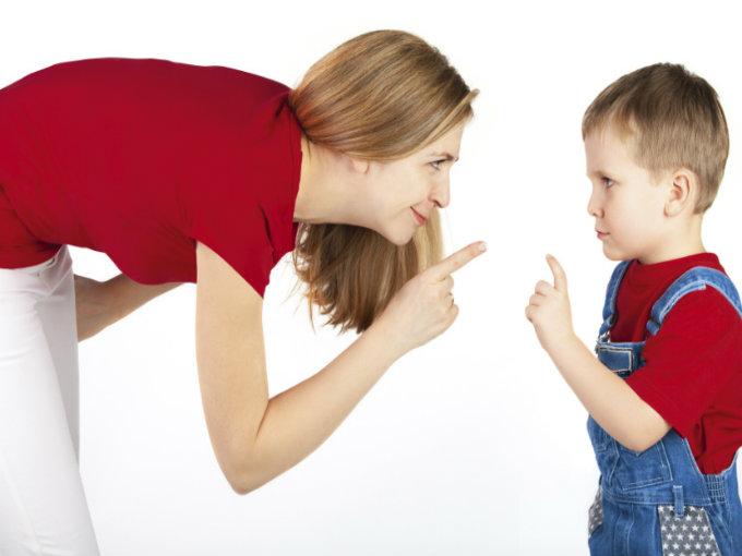 14 formas diferentes de decir NO a tus hijos  Me lo dijo Lola