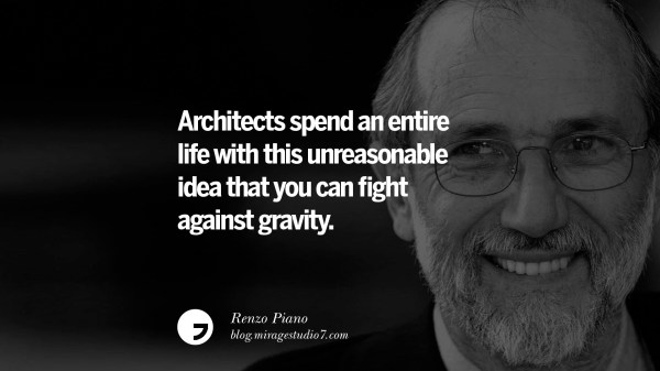 Quotes Famous Architects Architecture