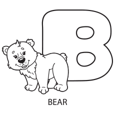 letters coloring pages # 74