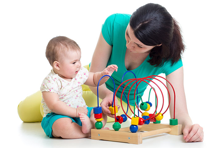 Image result for baby learning
