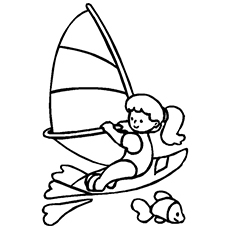 The Snail and the Whale School Tool Printable coloring