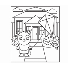 Top 20 Free Printable Shapes Coloring Pages Online