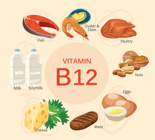 What is an Ideal Dosage of Vitamin B12?