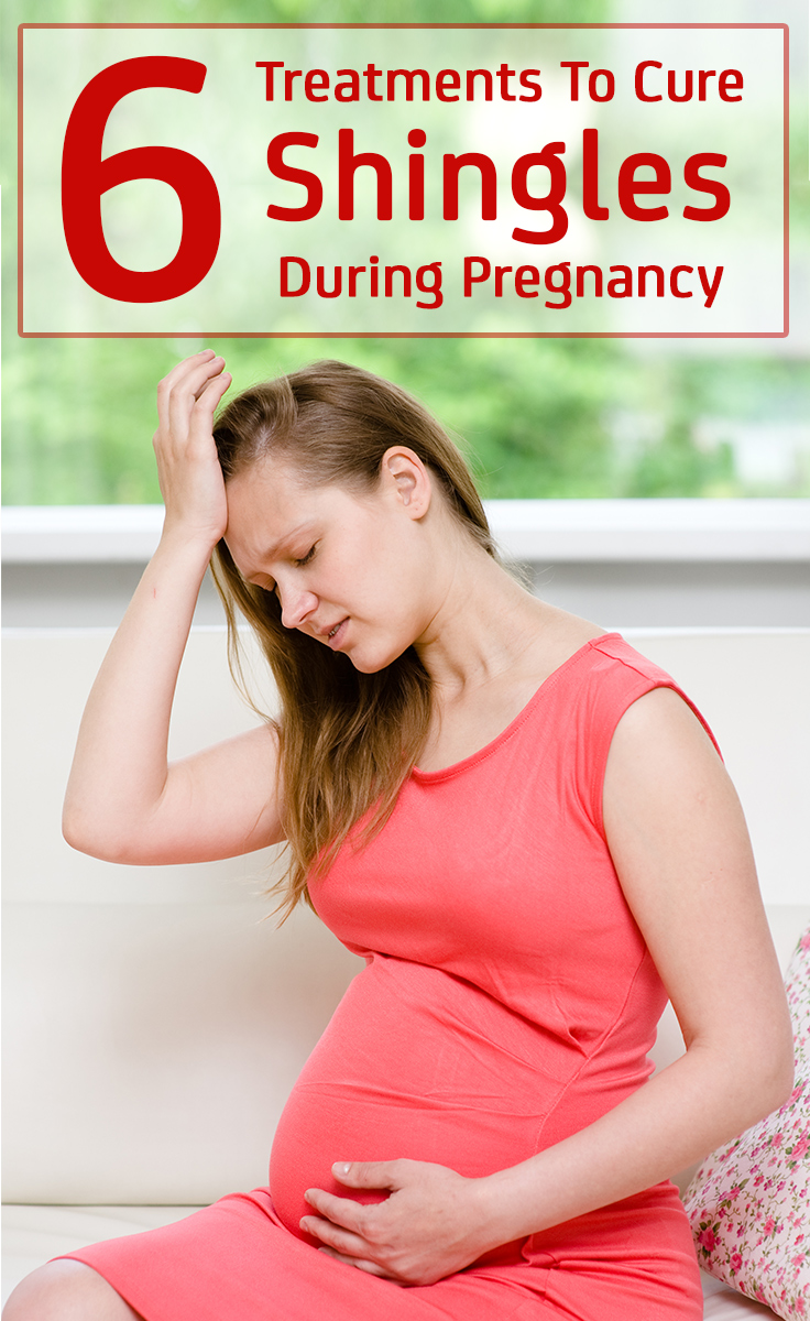 Exposure To Shingles While Pregnant: Are You At Risk And ...