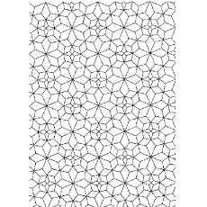 Top 20 Free Printable Pattern Coloring Pages Online