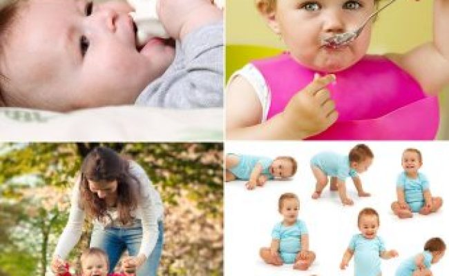 6 Learning Activities For 10 Months Old Baby