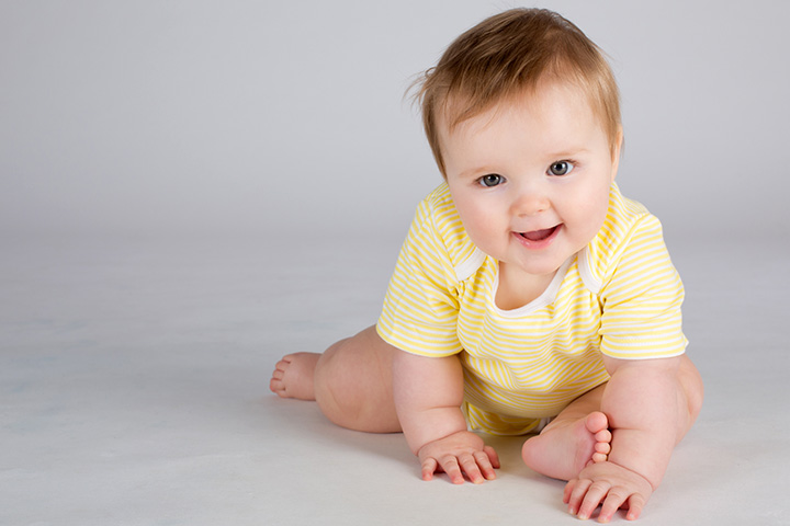 10-Month-Old Baby Developmental Milestones - A Complete Guide