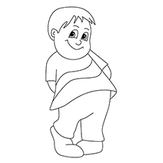 Top 20 Free Printable Emotions Coloring Pages Online