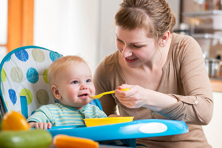 Cerelac Baby Food: Stages When To Start And How To Feed