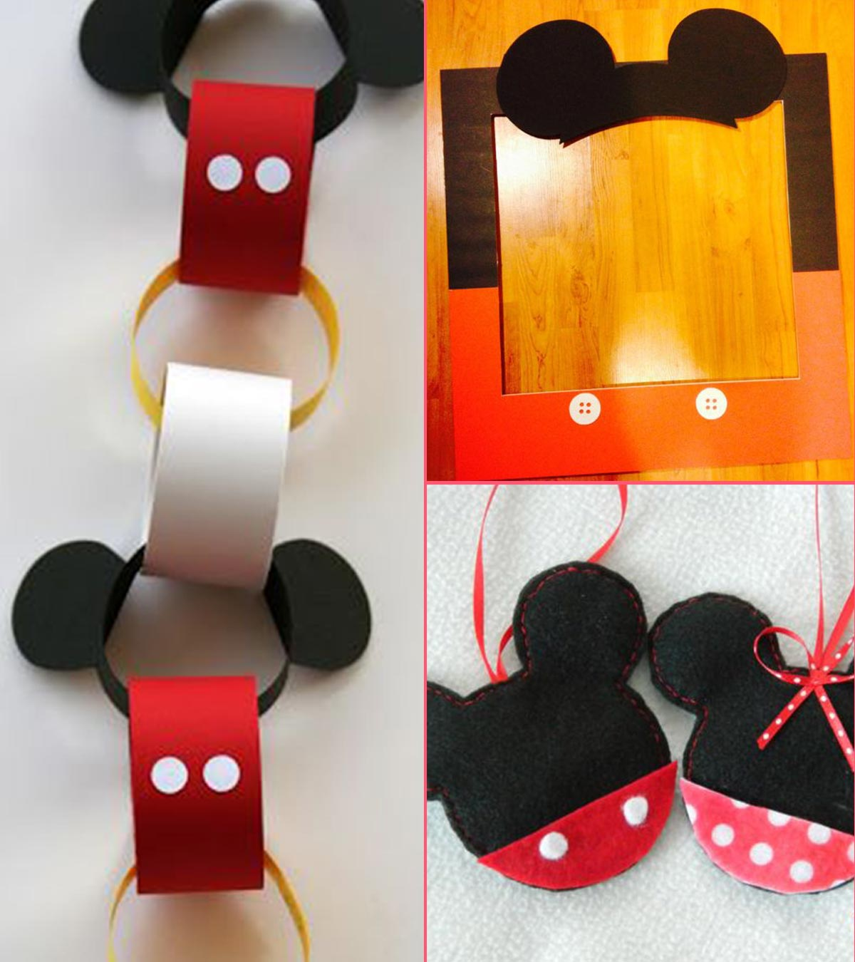 Royalty Free Mouse Craft For Kids