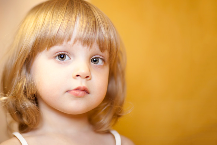 6 Adorable Toddler Girl Haircuts