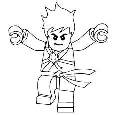 Beaufiful Ninjago Template Pictures. Top 40 Free Printable