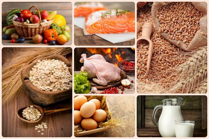 11 Best Foods That Help Increase Height In Kids