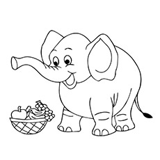 Top 25 Free Printable Coloring Pages Of Animals Online