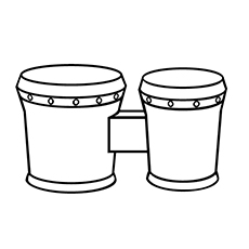 10 Best Drums Coloring Pages For Your Little One