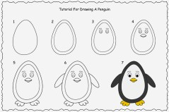 Image result for drawing for kid step by step