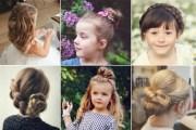 super easy hairstyles girls