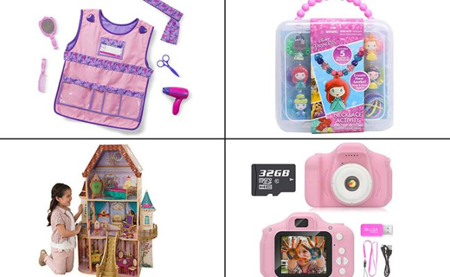29 Best Gifts For Six Year Old Girls In 2019