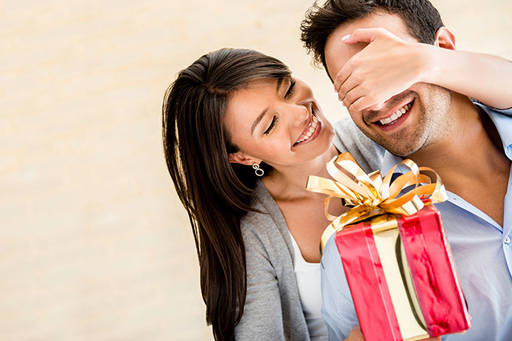 21 Awesome Birthday Surprise Ideas For Husband
