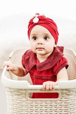 709 sikh punjabi baby