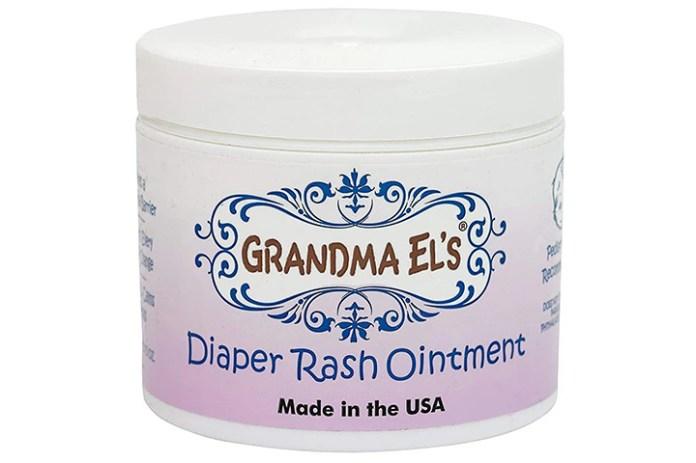 Grandma El's Diaper Rash Ointment